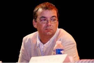 Jean Christophe Fleury